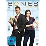 """Bones: Die Knochenj�gerin - Season 3 (4 DVDs)von """"Emily Deschanel"""""""