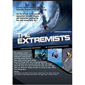 The Extremists Episode 113 movie