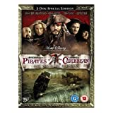 Pirates of the Caribbean: At World's End (Two-Disc Special Edition) [DVD] [2007]by Johnny Depp