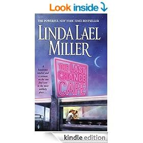 The Last Chance Cafe: A Novel