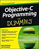 img - for Objective-C Programming For Dummies book / textbook / text book