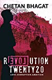 Revolution Twenty20 by Chetan Bhagat