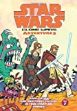 Star Wars Clone Wars Adventures 7 (Star Wars: Clone Wars Adventures)