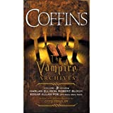 img - for Coffins: The Vampire Archives, Volume 3 book / textbook / text book
