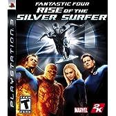 Fantastic 4 Silver Surfer(輸入版)