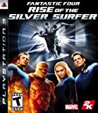 Fantastic 4 Silver Surfer - Playstation 3