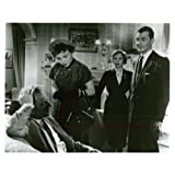 1955 Secret Venture 8x10 Original Black & White Still Photo #01