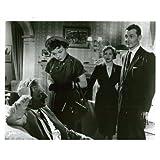 1955 Secret Venture 8x10 Original Black & White Still Photo #01