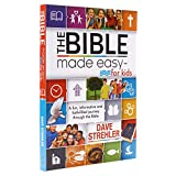 img - for The Bible Made Easy - for Kids book / textbook / text book