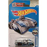 Hot Wheels 2016 Hw Showroom Side Ripper 1:64 Scale Collectible Die Cast Metal Toy Car Model #9/10 On International...