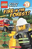 img - for LEGO City: Fire in the Forest! book / textbook / text book