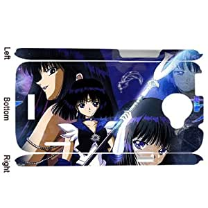 ePcase 3D-printed Hard Case Cover for HTC One X - World - Renowned Anime Sailor Moon Sailor Saturn - Tomoe Hotaru