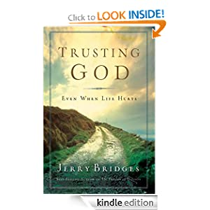 Trusting God: Even When Life Hurts with Bonus Content
