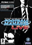 Football Manager Live (Mac/PC)