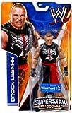 Mattel WWE Wrestling 2014 Exclusive Superstar Entrances Action Figure Brock Lesnar