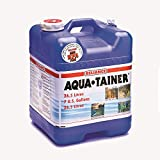 Reliance 941003 Aqua-Tainer Water Container - 6.5 Gallon Capacity