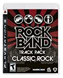 echange, troc PS3 : Rock Band Track Pack Classic Rock - Playstation 3