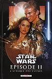 Star Wars, épisode 2, tome 2 : L'attaque des clones