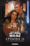 img - for Star Wars,  pisode 2, tome 2 : L'attaque des clones book / textbook / text book