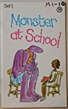 img - for Monster at School book / textbook / text book