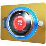 [NEST Thermostat 's Best Friend ] Little Artisan -Thermostat Guard For Nest thermostat 2nd and 3rd Generation