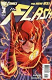 "The Flash #1 (2011 ""The New 52!"" Series)"