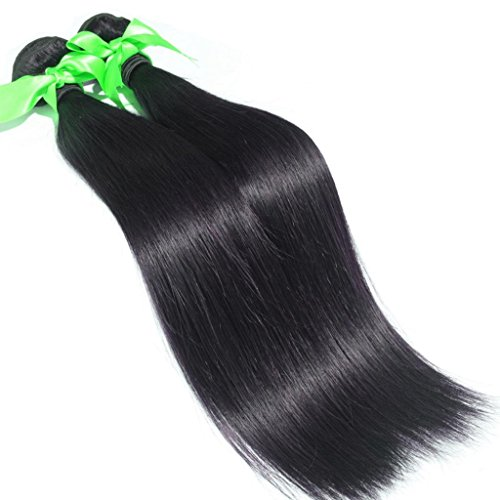 Danolsmann-Hair-100-Brazilian-Human-Hair-Extensions-for-Short-Hair-6A-Grade-Straight-Virgin-Hair-Weave-Brazilian-Hair-Bundles-Mixed-Lenghts-2-Bundles-Lot-Natural-Color