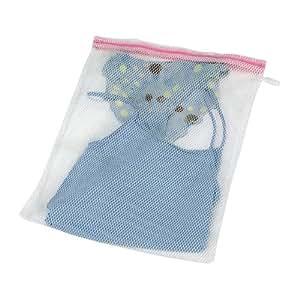 Mesh Lingerie Delicates Wash Bag - Household Essentials #121