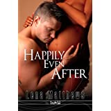 Happily Even After ~ Lena Matthews