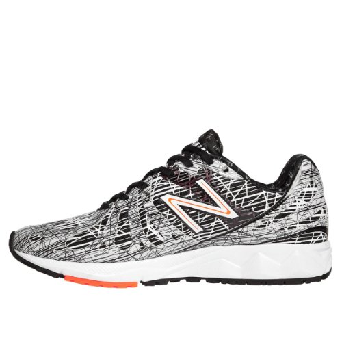 97b2dccea39e2 New Balance Womens NKNB W890v3 Lightweight Running Shoes Size 9 B M US  Color White with Black