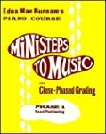 Ministeps to Music Phase 1: Hand Posi...