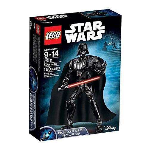 LEGO Star Wars - 75111 - Jeu De Construction - Dark Vador