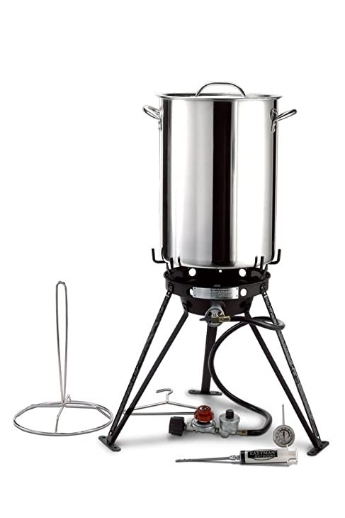 Eastman Outdoors 37069 Professional Outdoor Cooking Set