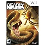 Deadly creaturespar THQ