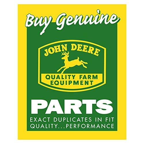 John Deere Genuine Parts Heavy Fleece Sherpa Blanket 60