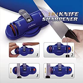 Royal Diamond 3 in 1 Sharpener 2