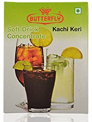 Butterfly Soft Drink Concentrate- Kachi Keri, 30 Grams