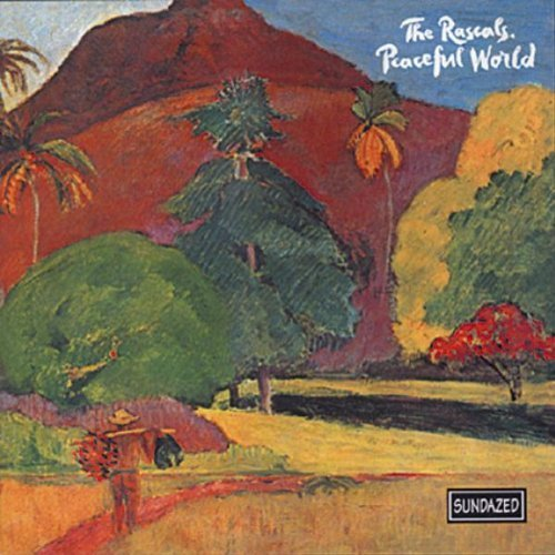 Peaceful World Original recording reissued, Original recording remastered Edition by Rascals (1999) Audio CD (The Rascals Peaceful World compare prices)
