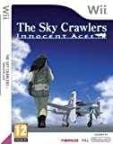 echange, troc The Sky Crawlers: Innocent Aces (Wii) [import anglais]