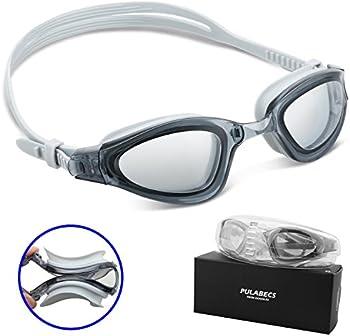 Pulabecs Big Swimming Goggles