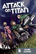 Attack on Titan (Volume 6)