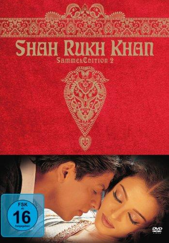 Shah Rukh Khan Samtbox Vol. 2