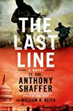 img - for The Last Line: A Novel book / textbook / text book