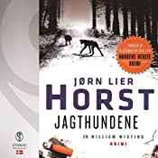 Jagthundene (William Wisting 4) | Jørn Lier Horst