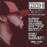Reks / Rhythmatic Eternal King Supreme