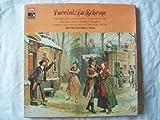 SLS 896 Puccini La Boheme RCA Victor Orchestra Thomas Beecham 2 LP box