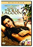 Return To The Blue Lagoon [DVD] [2002]