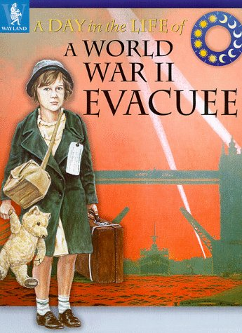 World War 2 Evacuee story prompt