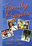 img - for Family Prayers book / textbook / text book