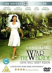 The War Bride [DVD] [2002]